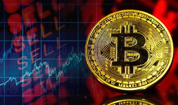 Bitcoins Crime